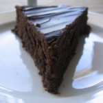 Chocolate Intensity
