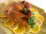 Garlic-and-Citrus-Chicken