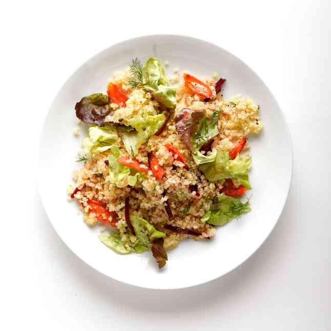 carrot-quinoa-salad