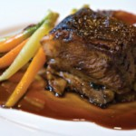 Classic Braised Short Ribs of Beef