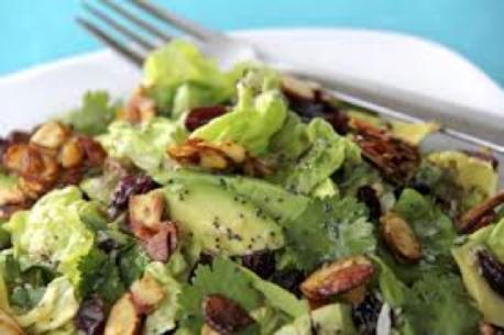 salad-orange-craisin