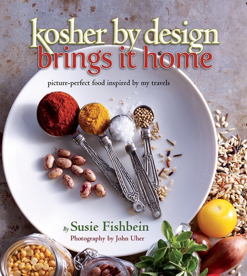 Kosher by Design_Brings it Home_dust jacket_final.indd