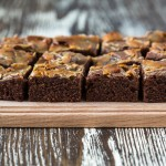 Chocolate Nut Butter Brownies