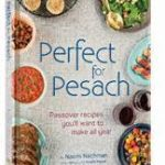 Giveaway: Perfect for Pesach, by Naomi Nachman